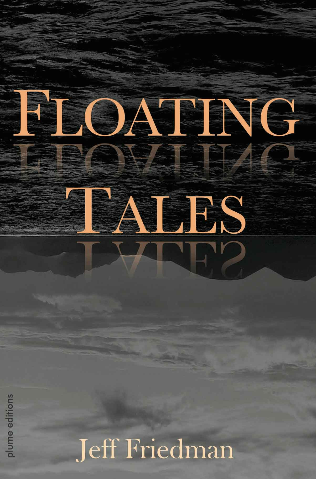 Floating Tales - Jeff Friedman